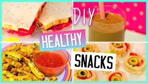 Yummy Snacks For Kids